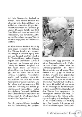 Page 9 of In Memoriam: Jochen Kreyssig