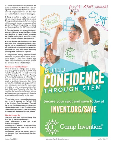 Page 19 of active kids