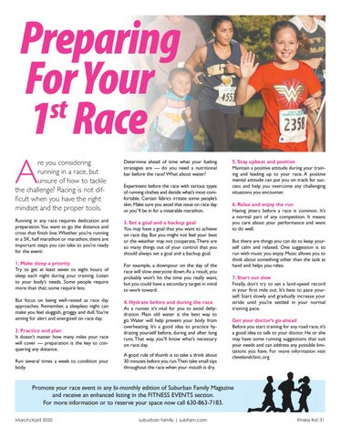 Page 31 of fitness first