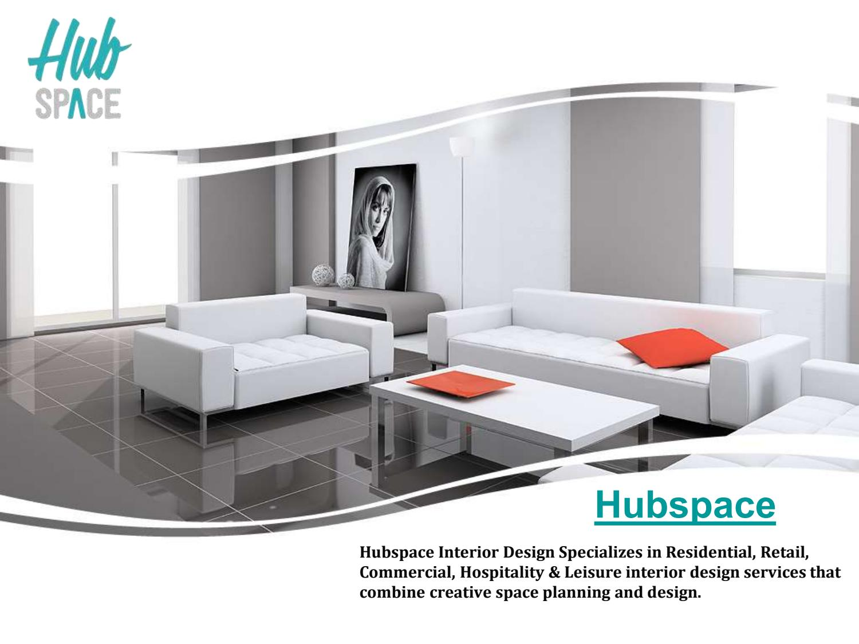 Best Interior Design Company Dubai By Hub Space Issuu