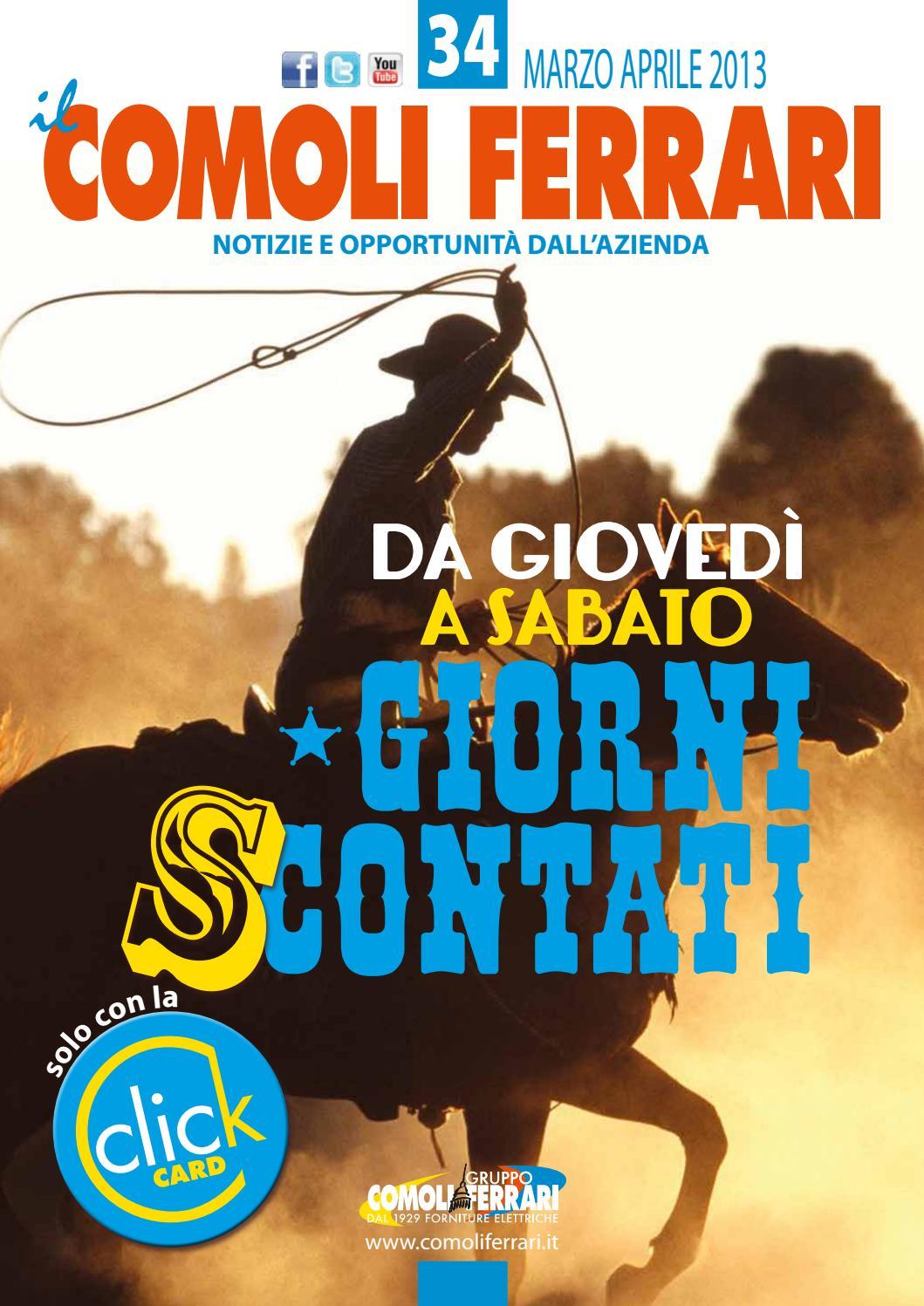 Cast Arredo Torre Annunziata il comoli ferrari n. 34 by comoli ferrari - issuu