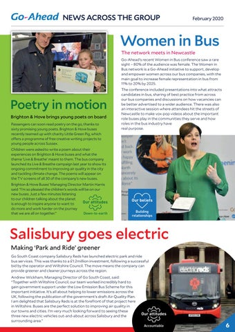 Page 6 of Dancing to an MBE