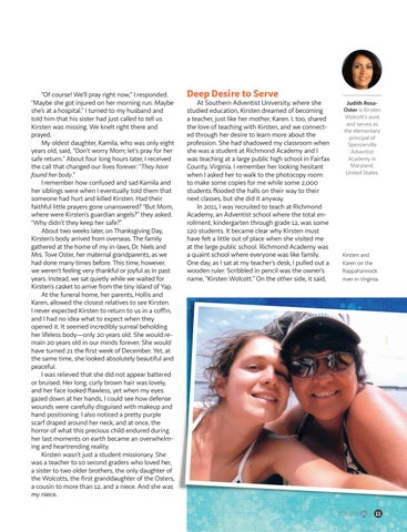 Page 11 of Kirsten's Legacy