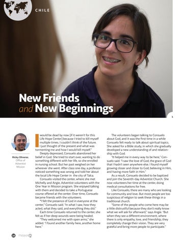 Page 18 of New Friends and New Beginnings