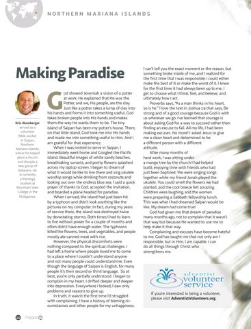 Page 20 of Making Paradise
