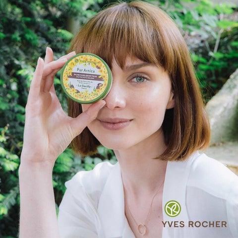 Catalogue de Yves Rocher du 25 Janvier au 17 Mars 2020