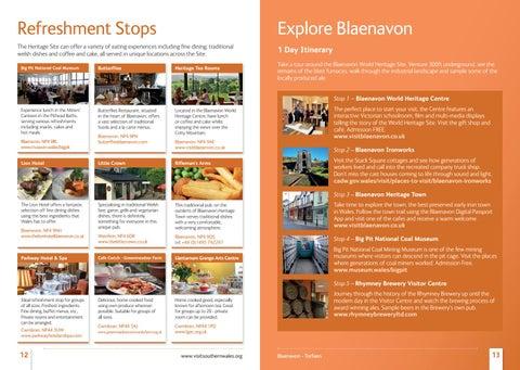 Page 7 of Blaenavon Community Museum