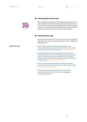 Page 66 of Zaprogramowana kartka urodzinowa