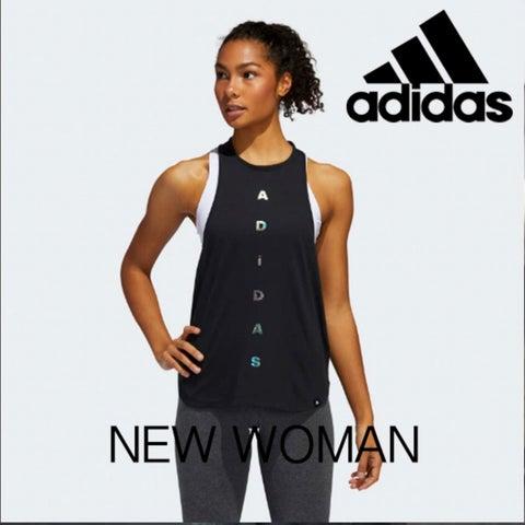 Catalogue Adidas du 20 Janvier au 09 Mars 2020