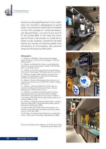 Page 18 of L'objet du mois