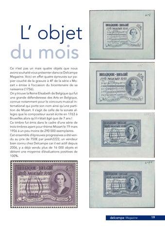 Page 19 of L'objet du mois