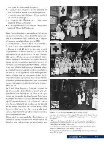 Page 45 of les vignettes Croix-Verte