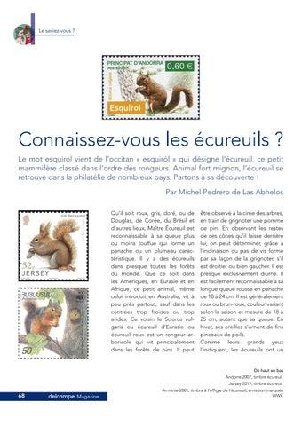 Page 68 of L'écureuil