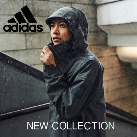 Catalogue Adidas du 20 Janvier au09 Mars 2020