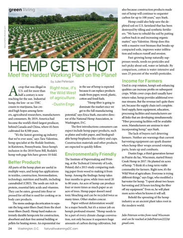 Page 24 of HEMP GETS HOT