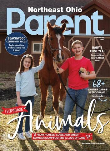 Northeast Ohio Parent Magazine March 2020 By Northeast Ohio
