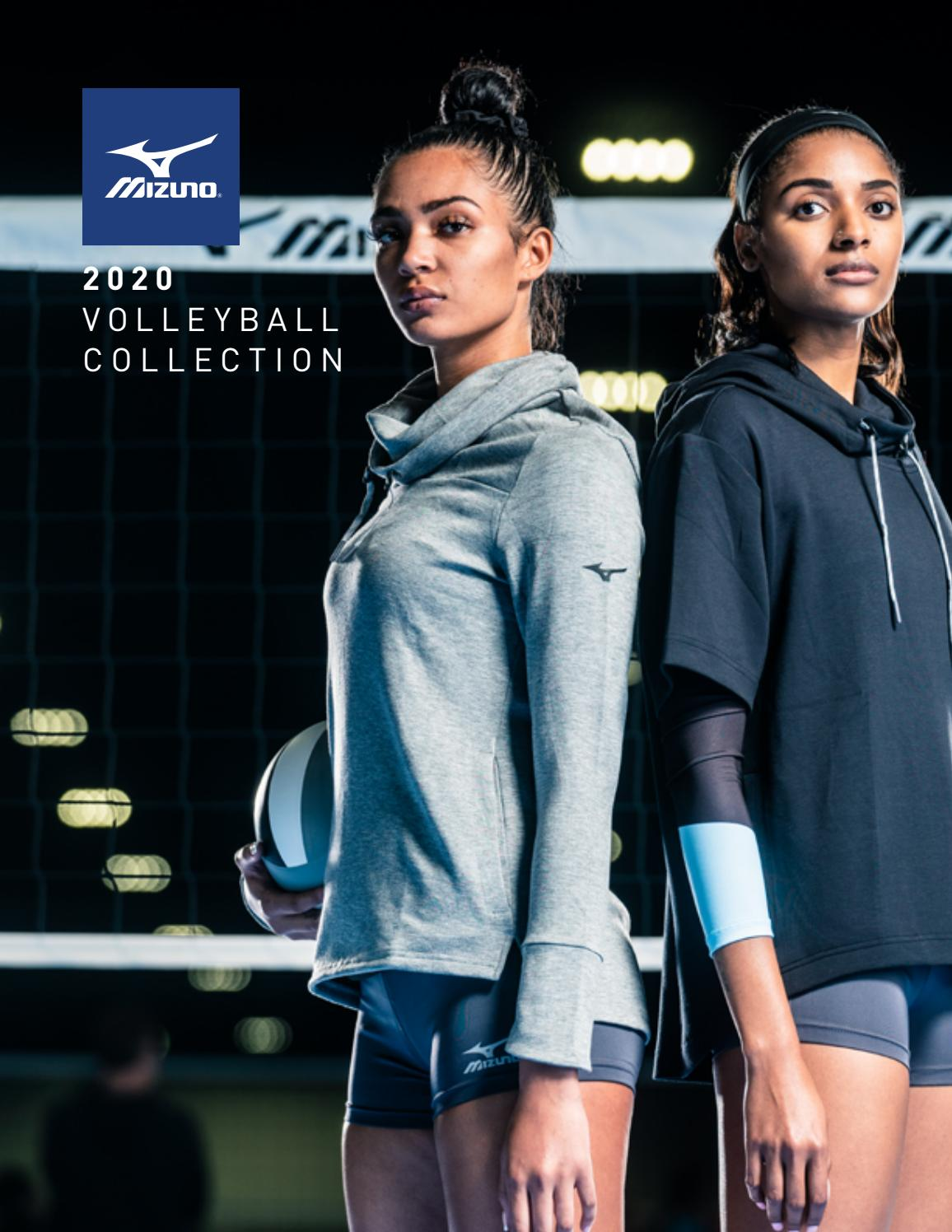 mizuno usa volleyball shirt 85