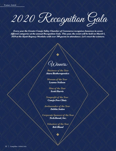 Page 14 of 2020 Recognition Gala