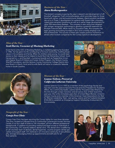 Page 15 of 2020 Recognition Gala