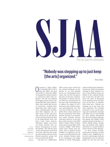 Page 11 of SJAA