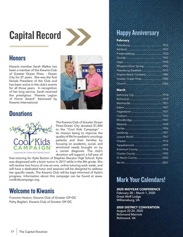 Page 18 of CAPITAL RECORD