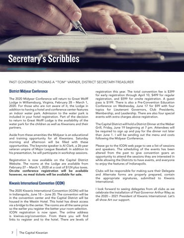 Page 8 of OUR FIRM FOUNDATION