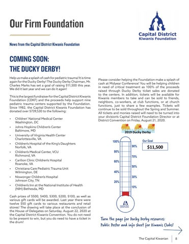 Page 9 of OUR FIRM FOUNDATION