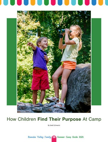 Page 38 of How Children Find Their Purpose At Camp