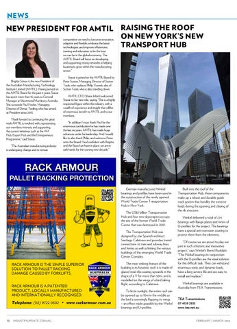 Page 10 of INDUSTRY NEWS
