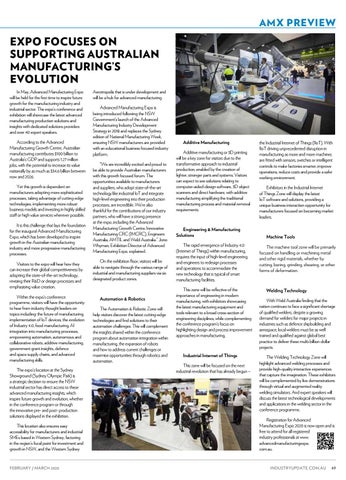 Page 49 of AMX PREVIEW