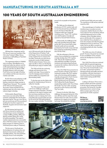Page 54 of 100 Years of South Australian Engineering