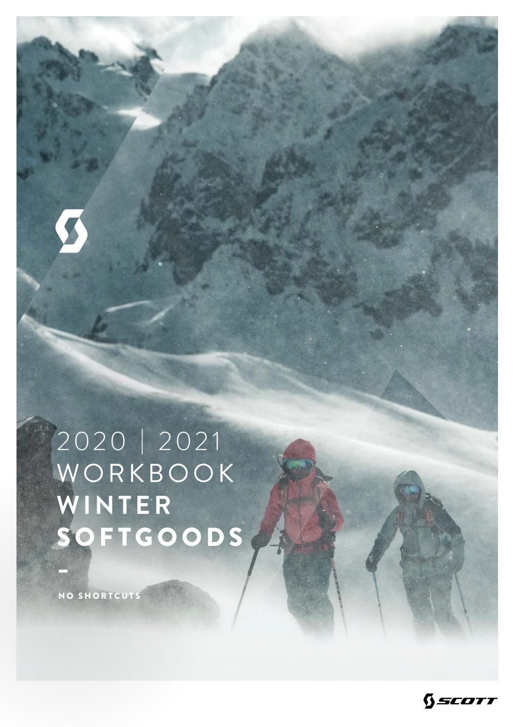 Men/'s New Snow Scott Explorair Premium GTX Glove