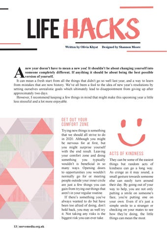 Page 14 of Life Hacks
