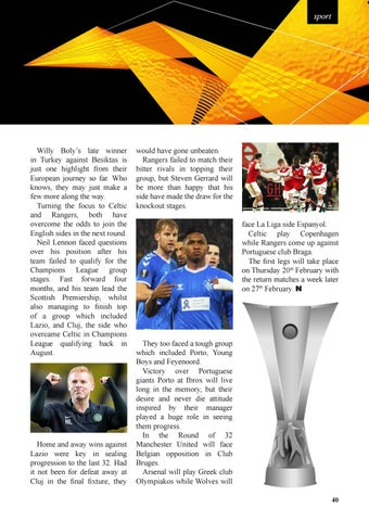 Page 41 of Europa League