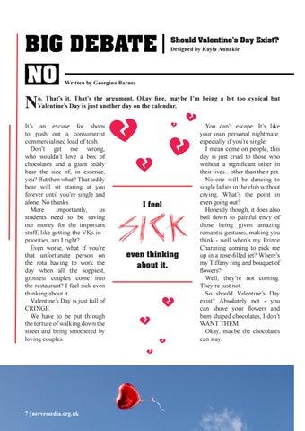 Page 8 of The Big Debate
