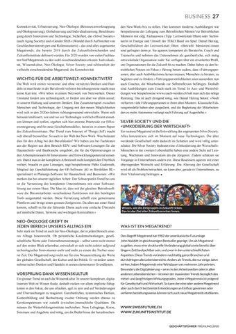 Page 29 of ARBEITSMARKT 2020