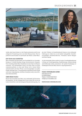 Page 37 of MUSCI IMMOBILIEN GMBH Erfolgreich durch Storytelling