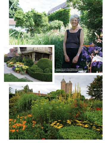 Page 91 of GARDENS Meet the University of Bath Gardening Club