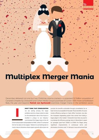 Page 15 of Merger mania: which chains are heading down the aisle?