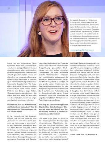 Page 35 of mit Dr. Isabella Hermann
