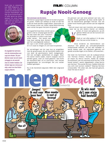 Page 38 of mijn cartoon