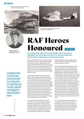 Page 8 of RAF Heroes Honoured