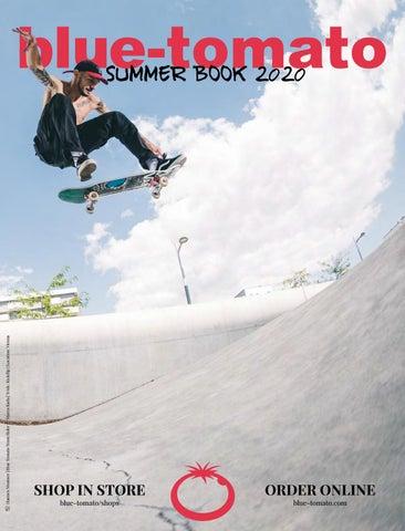 Blue Tomato Summer Book 2020 | Blue Tomato