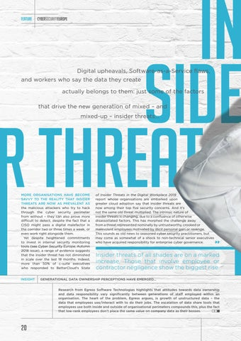 Page 20 of Insider Threats