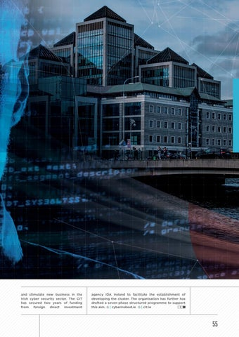 Page 55 of Cyber Security Focus: Ireland