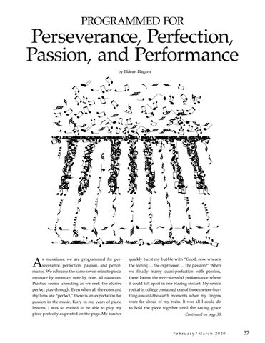 Page 37 of Programmed for Perseverance, Perfection, Passion, and Performance