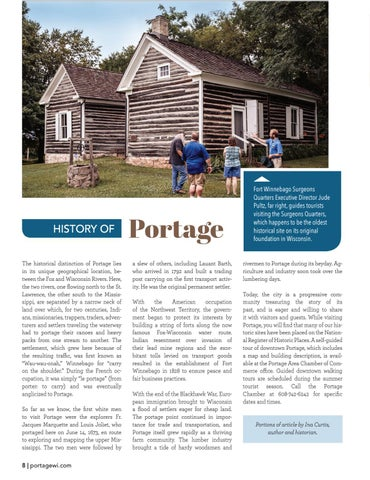 Page 8 of History of Portage