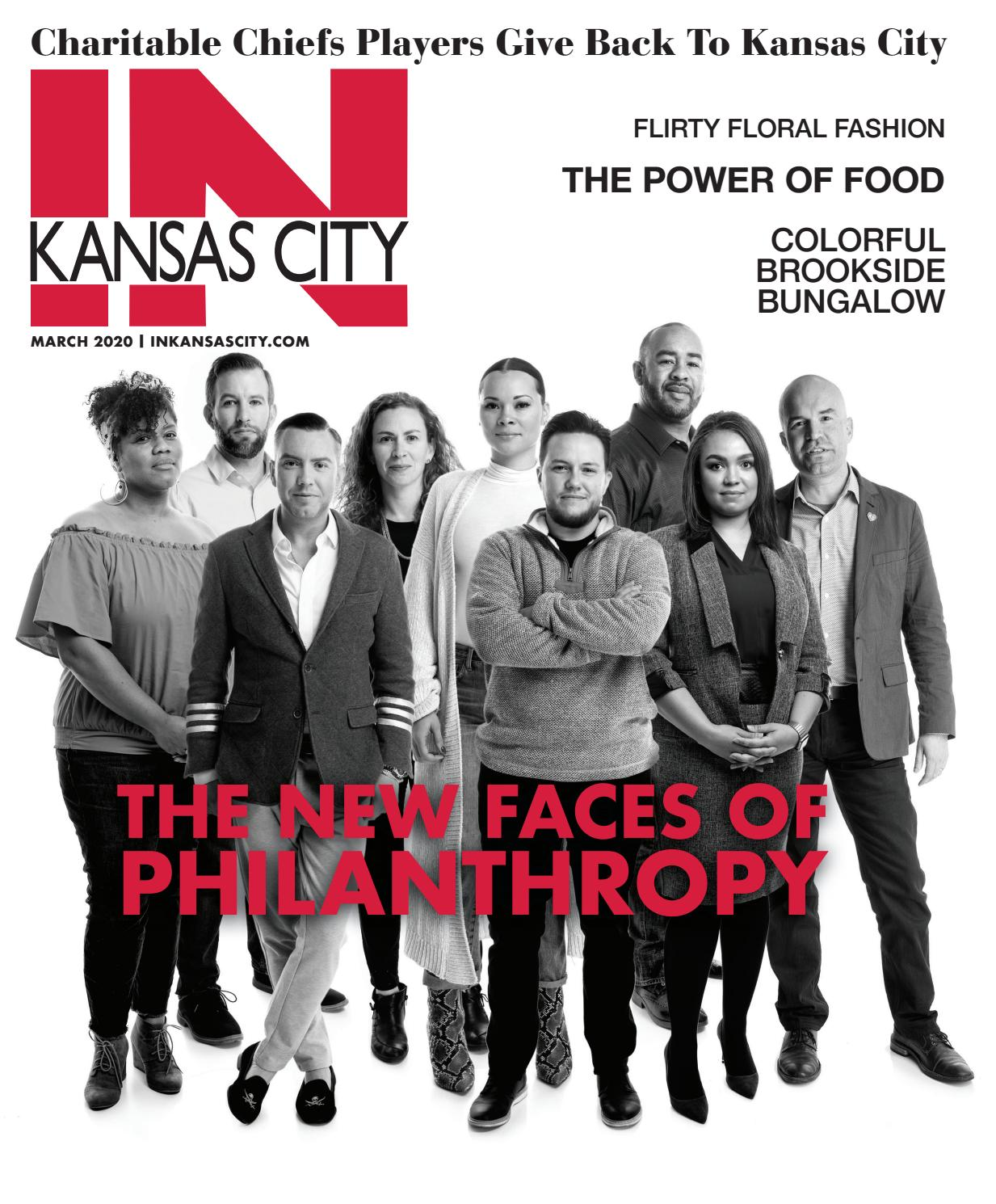 2nd Insiders Guide to Kansas City