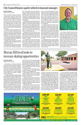 Page 10 of Murray Hill local looks to increase skating opportunities