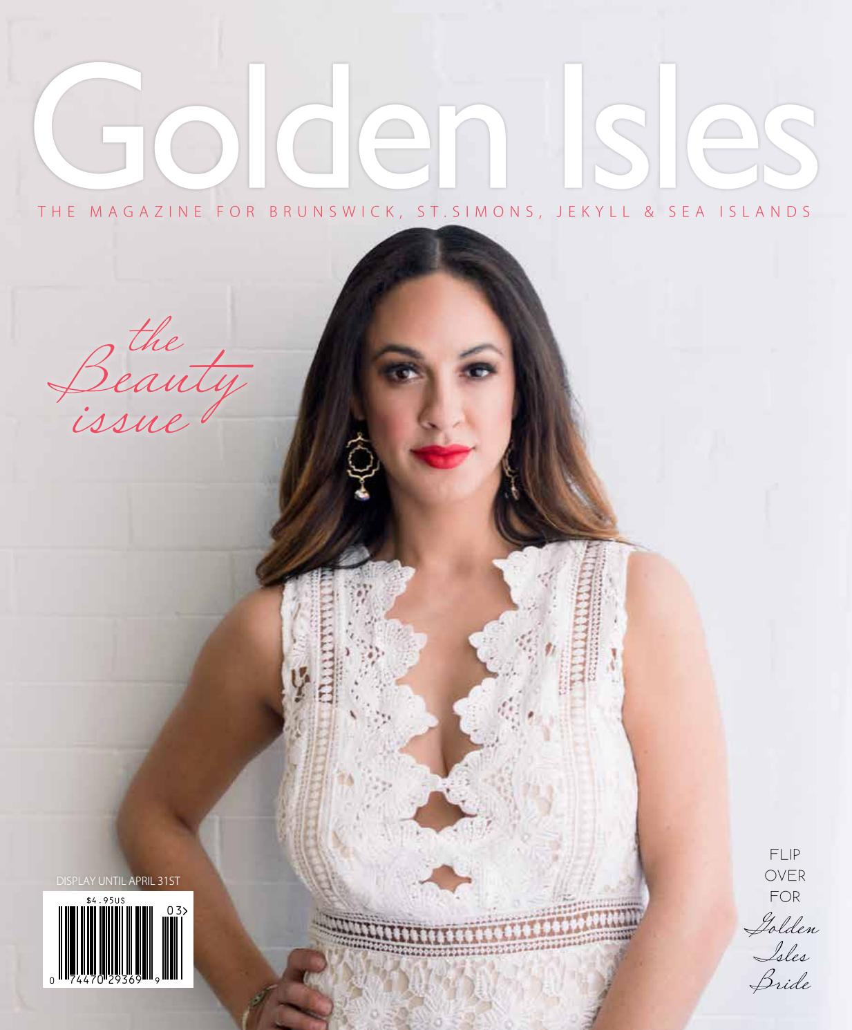 Gim March April 2020 By Golden Isles Magazine Issuu